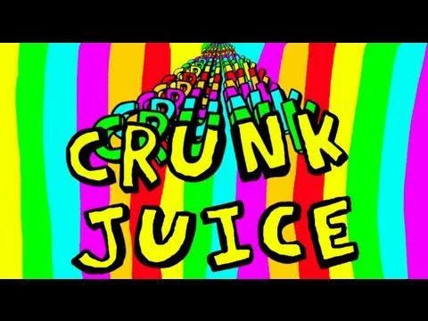 CRUNK JUICE - Download CRUNK JUICE!