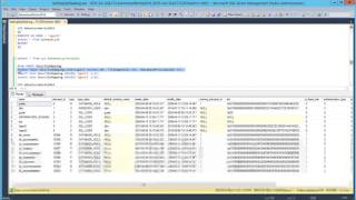SQL Server 2016 Feature video - Row Level Security