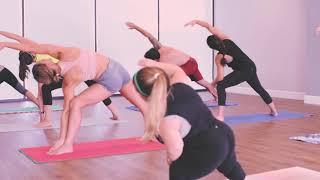 Four Corners Yoga   Social Media Ad
