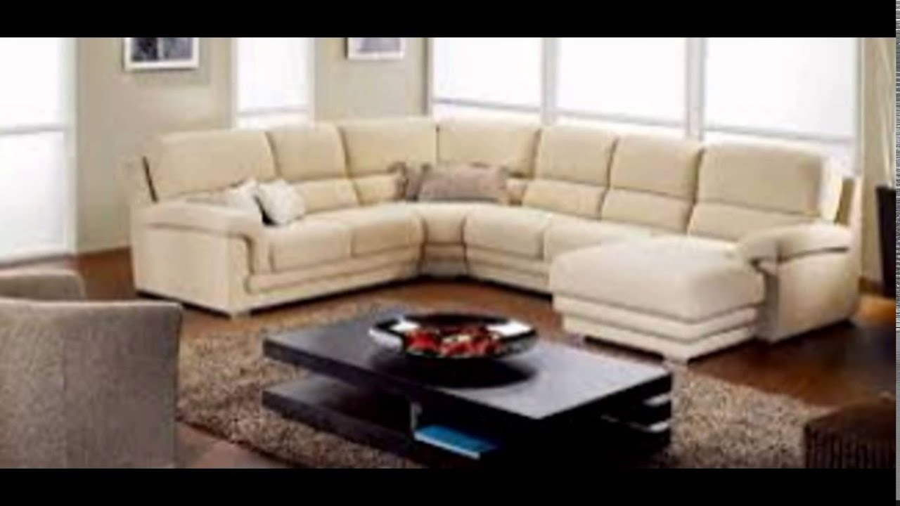 Recliner Sofa New Design Large Size L Shaped Sofa Youtube