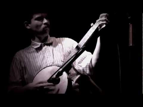 Frank Fairfield at The Old Bar 2011