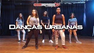 Kehlani - CRZY | Boa Forma Dança | Danças Urbanas Iniciante