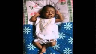 aararo aariraro-me singing a tamil folk lullaby
