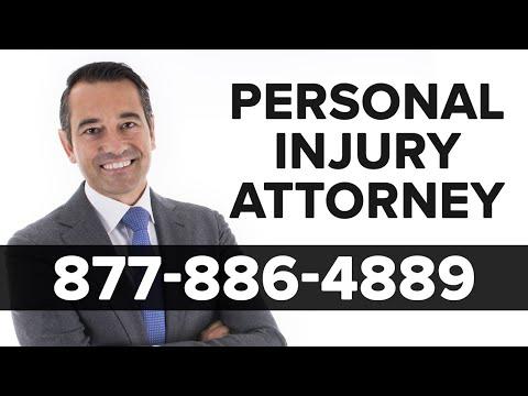 Personal Injury Lawyer Summersville WV - Best Personal Injury Attorney
