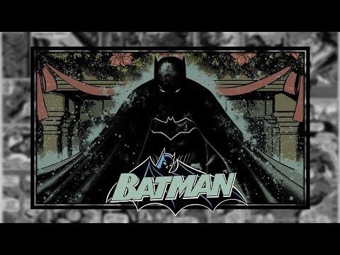 Batman (Bruce Wayne) - Historias de Heróis