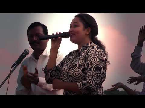 Prabhu mein aanandit raho || Worship song || Nancy Brown