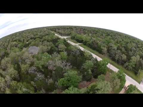 Witespy VC-550 Quadcopter Naza FC FPV Arial Photography