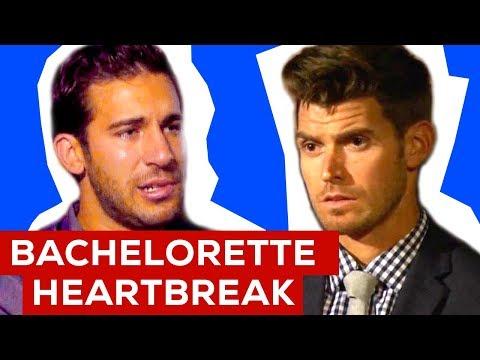 Top 10 Biggest Bachelorette Heartbreaks | Top Ten Daily / Weekly Bachelor Lists