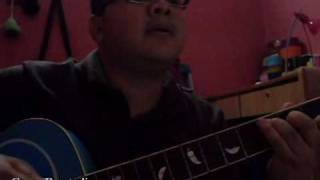 Glen Fredly - Januari (cover brostudio)