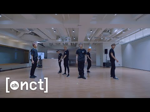 NCT DREAM 엔시티 드림 'BOOM' Dance Practice (3D Audio)