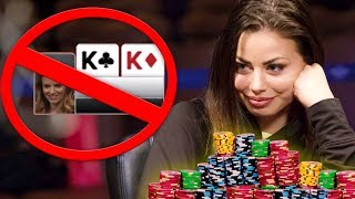 Is She UNSTOPPABLE? | S5 E48 Poker Night in America