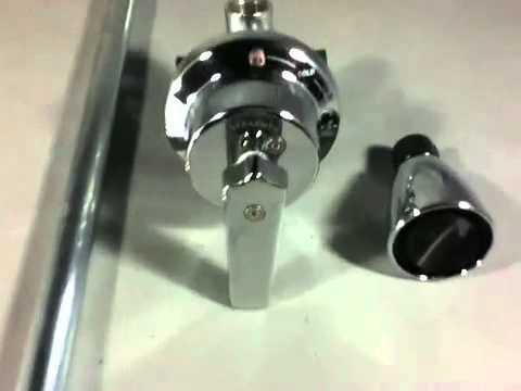 speakman s1496af sentinel mark ii shower head
