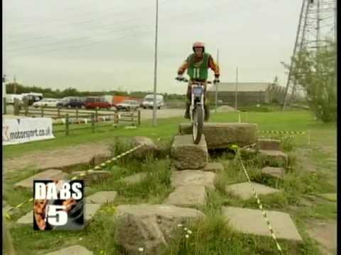Teen Trials - James Stephenson