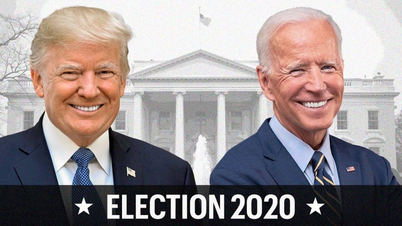 LIVE: 2020 Election Results | Donald Trump vs. Joe Biden
