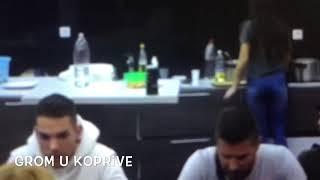 Pobili se Sloba i Marko Miljković! Fizicki kontakt diskfalifikacija!-17.3