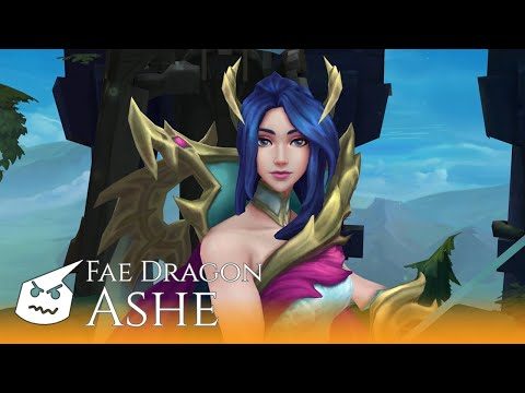 Fae Dragon Ashe.face