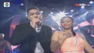 Video Gilang Dirga - Maya (8 Besar D'Academy Celebrity) download MP3, 3GP, MP4, WEBM, AVI, FLV Juni 2018