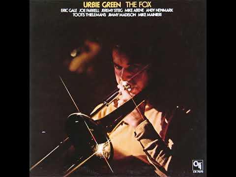 Urbie Green - Mertensia