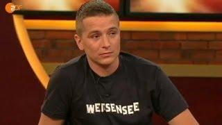 Markus Lanz (vom 02. Oktober 2012) - ZDF (5/5)