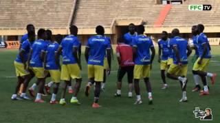 Entretien avec Said Ahamadi Mmadi    UGANDA-COMORES