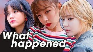 Download lagu What Happened to AOA