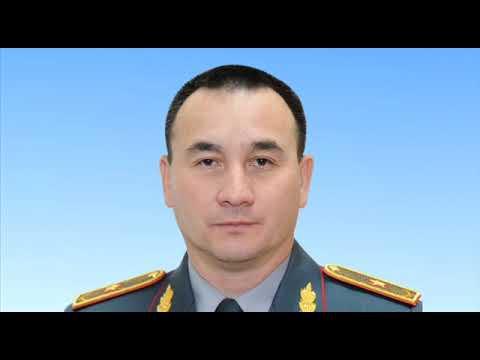 Мурат Бектанов назначен первым заместителем министра обороны