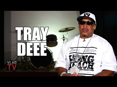 Tray Deee Details Fan Joining Crips Because of Snoop, Getting 65 Years (Part 3)