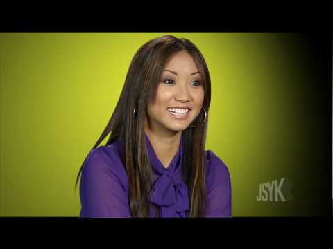 JSYK Chats with Brenda Song!