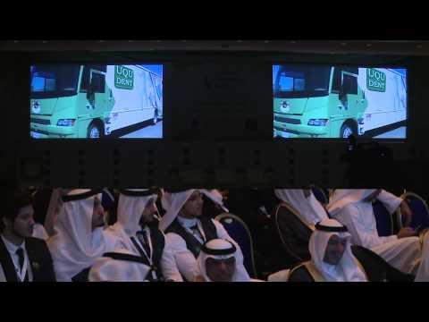 Dental Innovation Forum 2014 Opening Ceremony