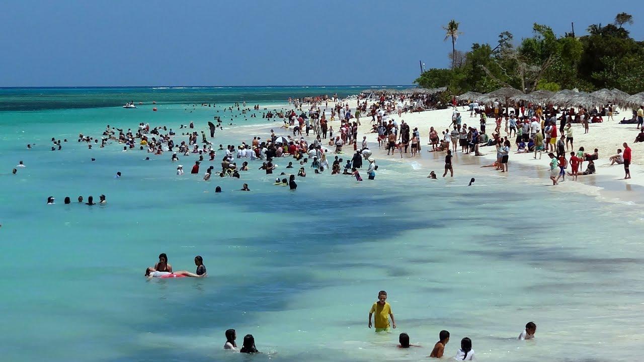 Cuba Best Beaches Photos