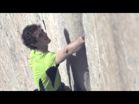 Climbing The Americas (Road Trip) - vlog #6