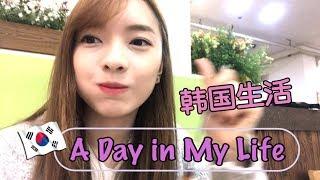 【韓國留學生活】留學生活平日怎麼過?! | StephyYiwen