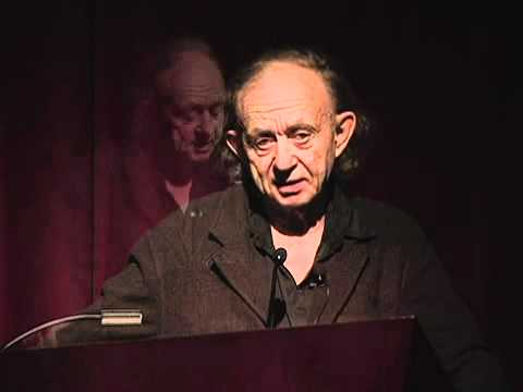 An Evening with Fred Wiseman