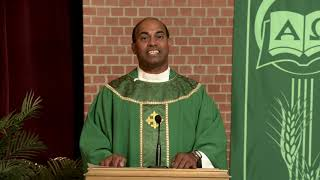 Catholic Mass Today | Daily TV Mass, Wednesday October 13 2021