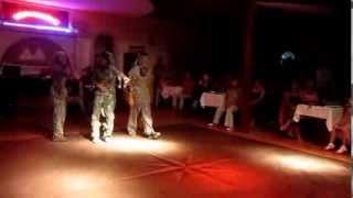 Турецкая ночь. Мармарис. Kervansaray. 2013. Уличные танцы(Это видео могу смотреть бесконечно))), 2013-10-16T13:52:38.000Z)