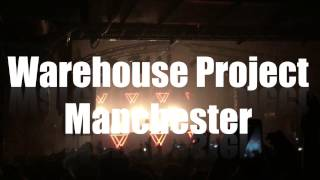 the warehouse project 2016 what hannah wants