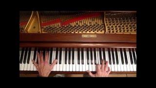 Stride Piano Tips,