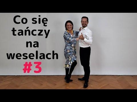 Co się tańczy na weselach #3 Disco Polo taniec 2na1 ( Disco Fox )