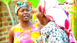 Tetetetetaking you back! Laughing is a must! Kansiime Anne. African Comedy