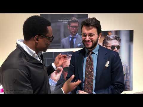 Pitti Uomo 93 - Florence, Italy January 2018 (Day 3)