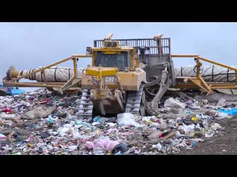 What happens to your garbage in Waterloo Region