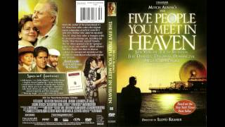 The Five People You Meet In Heaven Direct Soundtrack Audio