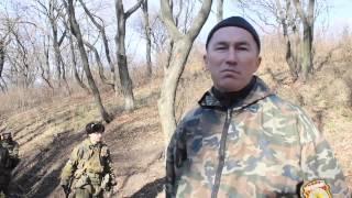 ЭКСКЛЮЗИВ ДНР ЛНР  21 Ноября 2014' обучение