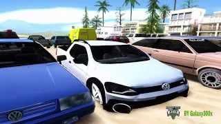 Download Pack 170 Carros Brasileiros Leves para GTA San Andreas + Tutorial