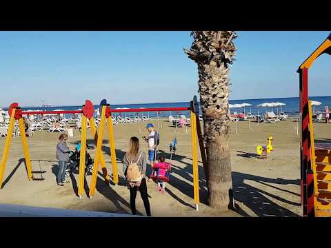 LARNACA Cyprus In One Day