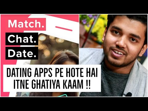 The Truth About Dating Apps In India | Only Harassment & Not Safe For Anyone | Hindi - हिंदी