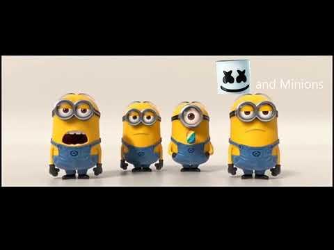 Minions .Story Wa Lucu