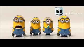 Minions Story wa lucu