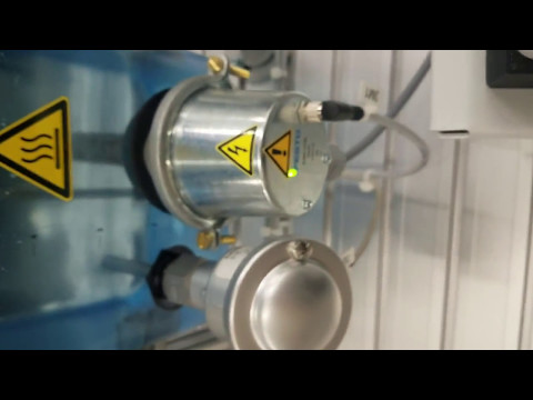 Festo Reactor Station Industrial Automation