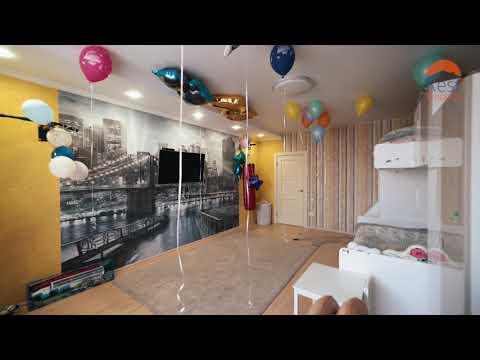 Продаётся уютная двухкомнатная квартира в городе Реутов